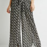 tulip pants trouser