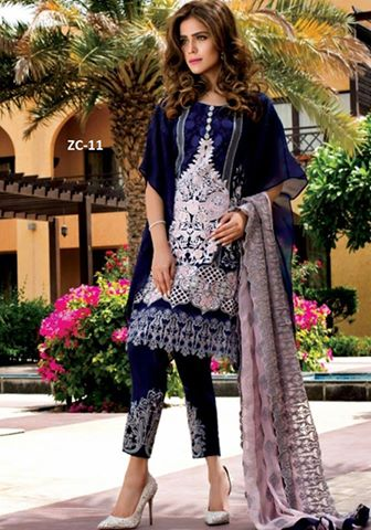 New Zainab Chottani Replica Dresses