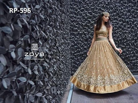 Zoya Master Replica Dress