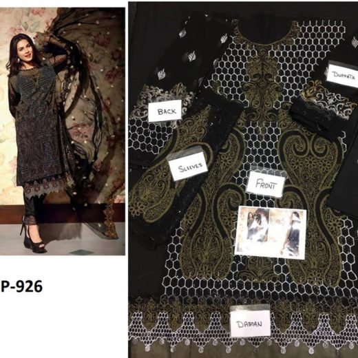 iznik-latest-black-dress