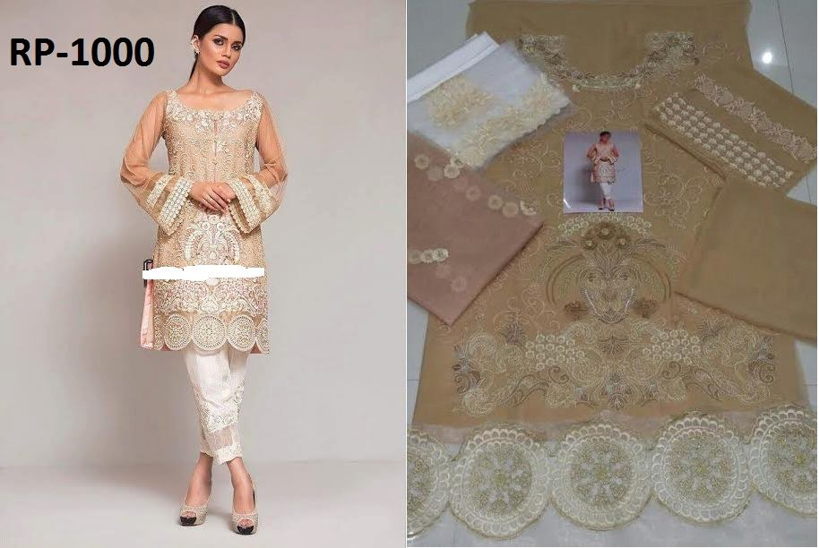 zainab-chottani-latest-chiffon-dress