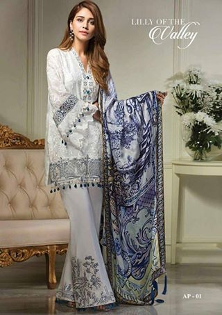 Anaya Eid collection 2017