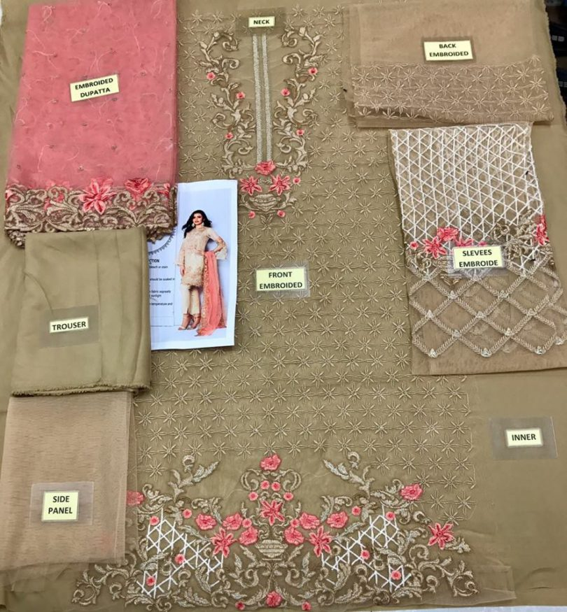 Gul Ahmed Eid Collection