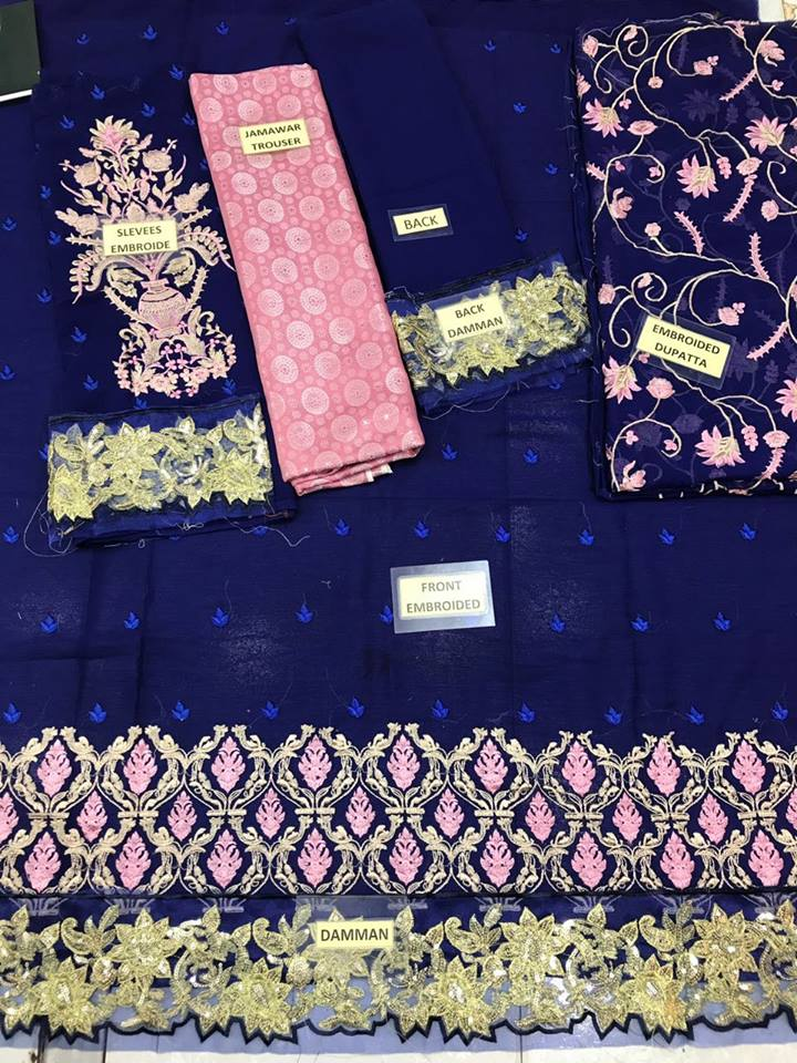 Aayra latest collection