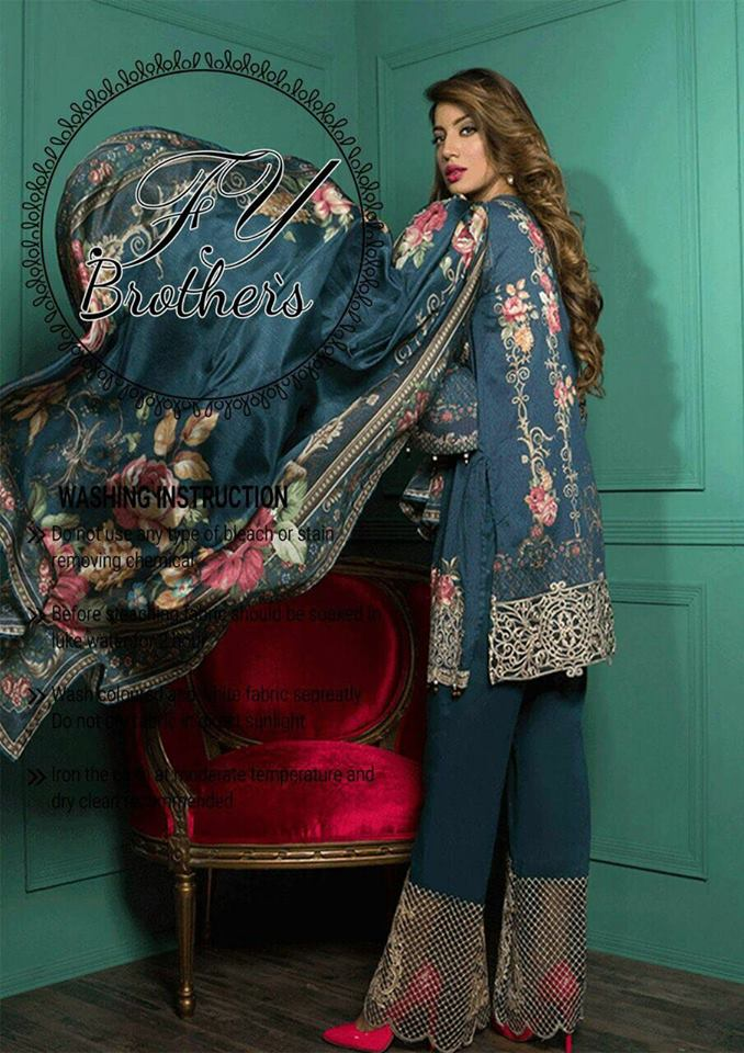 Rang Rasiya latest Collection 2017