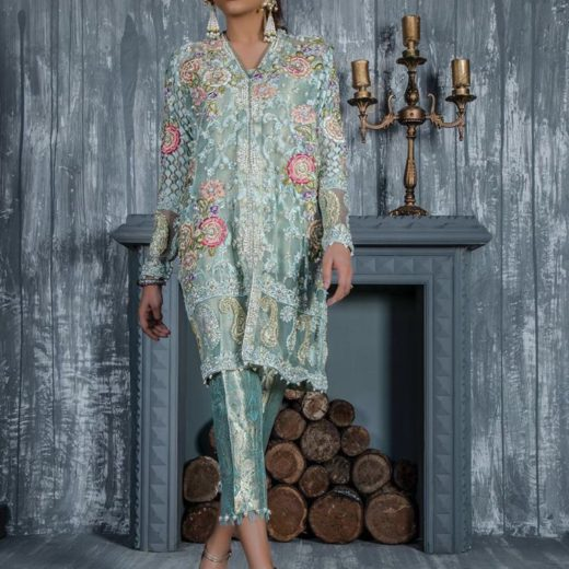 Elan New Dress Collection 2018