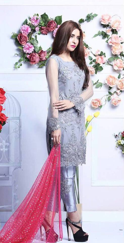 Gul Warun New Collection 2018