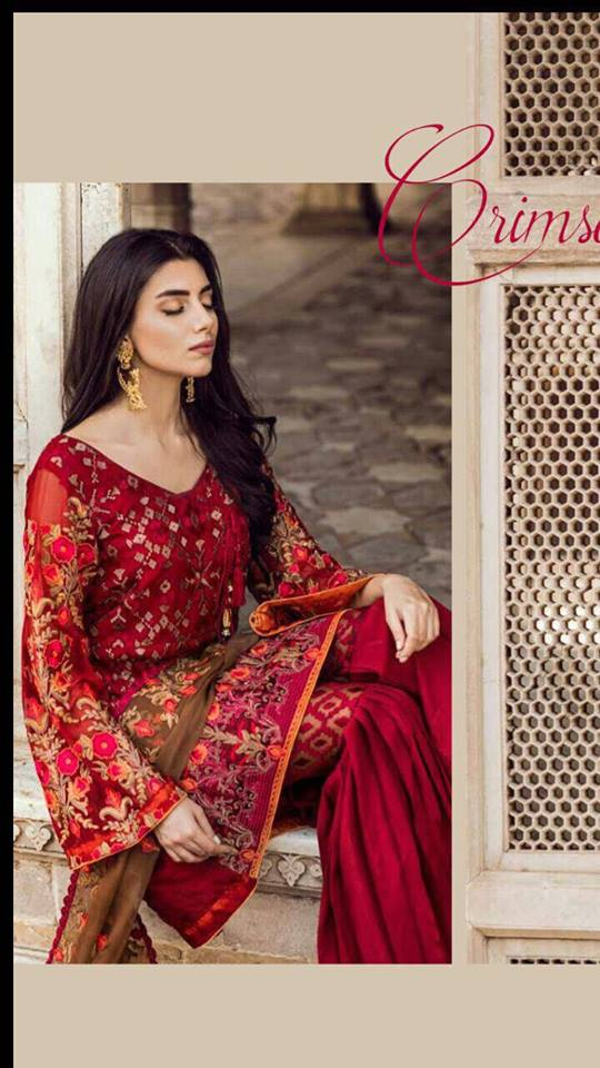 Iznik Wedding Collection 2018