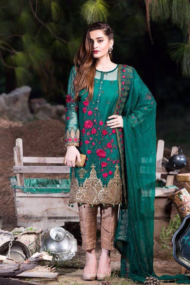 Sereen Latest Collection 2018