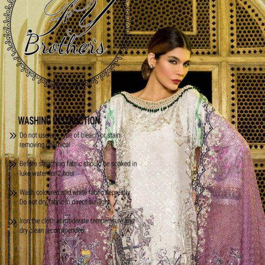 Rungrez Czarina New Dress Collection 2018