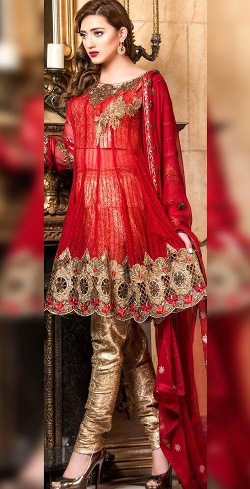 Maryam & Maria Wedding Collection