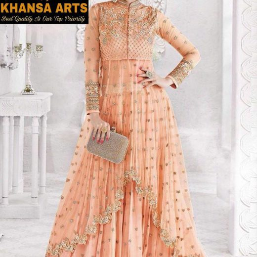 Khansa Arta New Indian Dress 2018