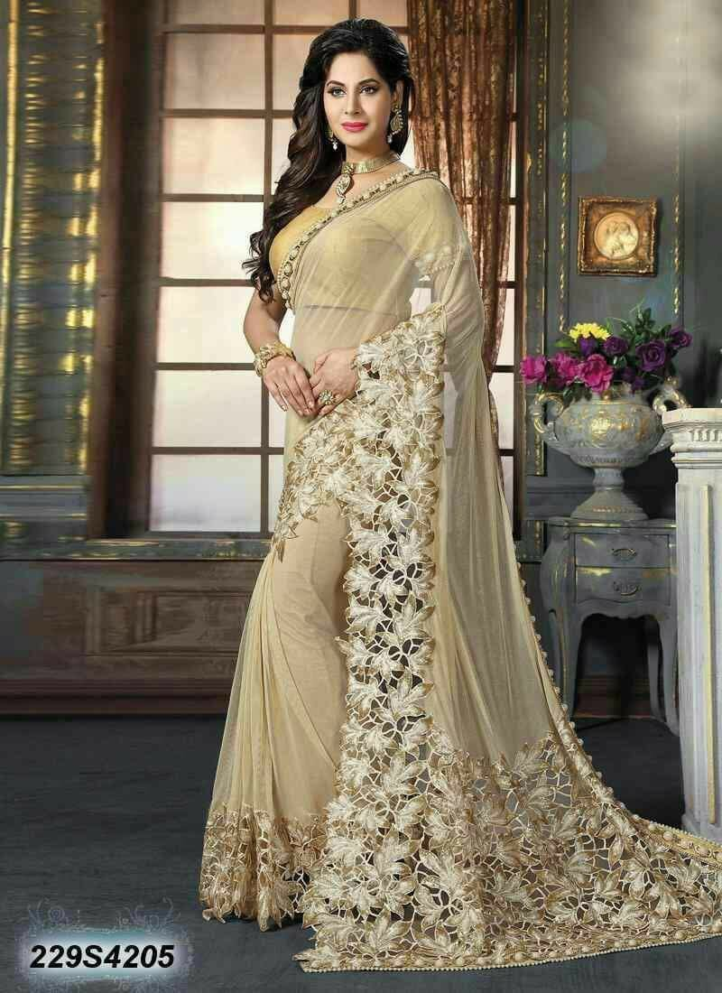 Indian Brand Chingaari Saree 2018