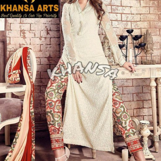 Khansa Arts Latest Collection 2018