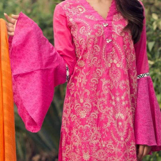 Maria B Lawn Suit Collection Vol 1