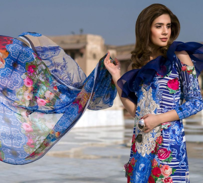 Asifa Nabeel Digital Collection