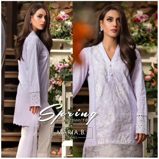 Maria B Premium Lawn Collection Vol-1