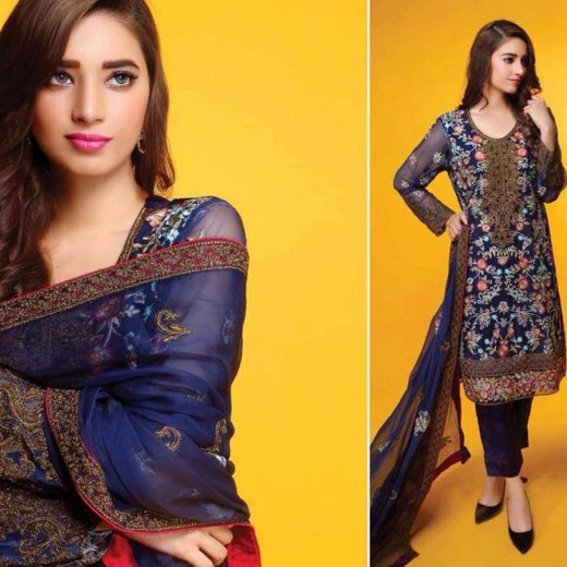 Al karam Cotton Collection 2018