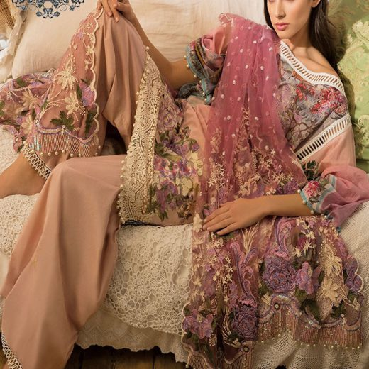 Sobia Nazeer Lawn Collection 2018