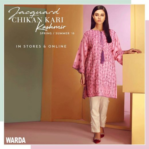 Werda chickenkaari Collection 2018