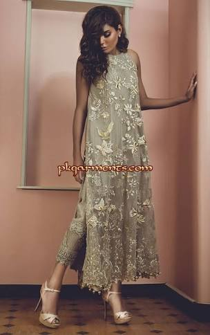 Teena Durani Eid Bridal Collection 2018