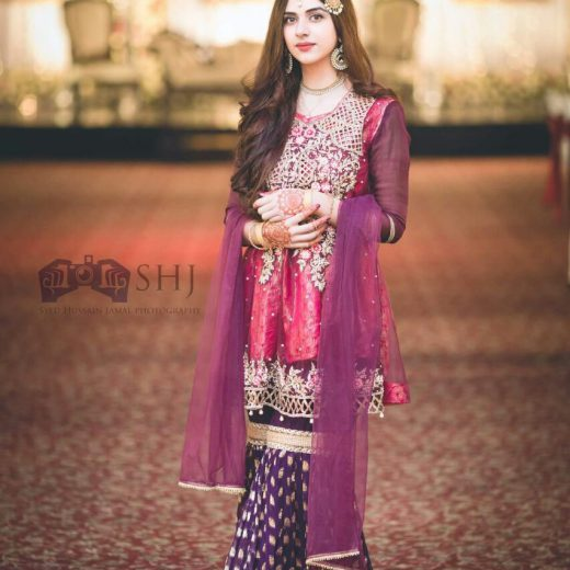 Zainab Chottani Net Eid Collection 2018