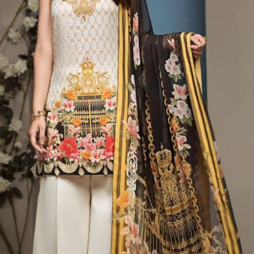 Anaya Latest Lawn Collection 2018