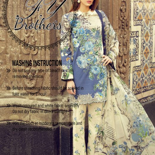 Rungrez Eid Lawn Collection 2018