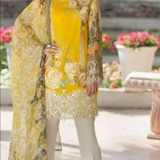 Mausammery Lawn collection 2018