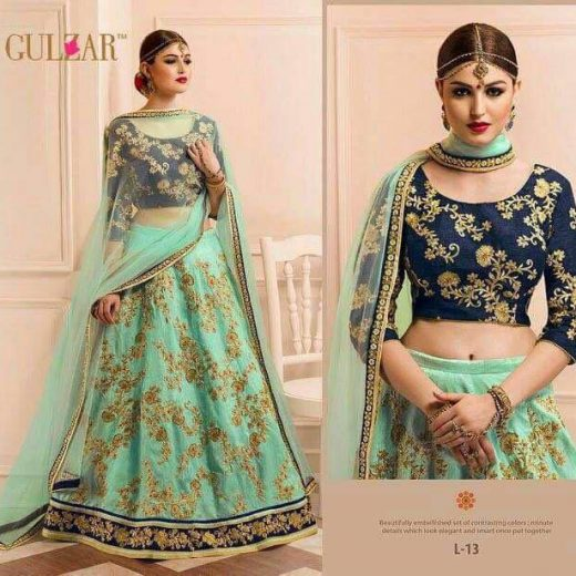 Indian Eid Bridal Maxi Collection 2018