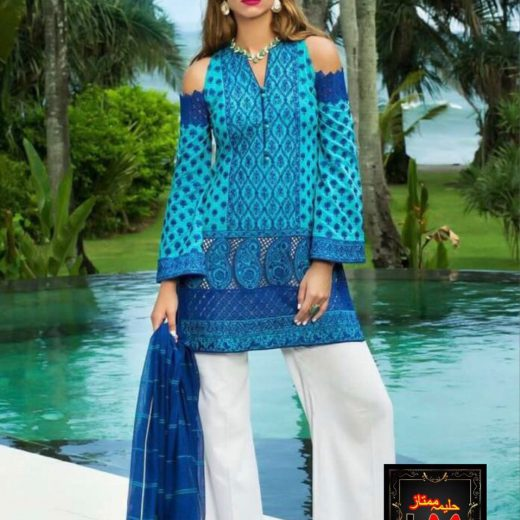 Zainab Chottan Eid collection 2018