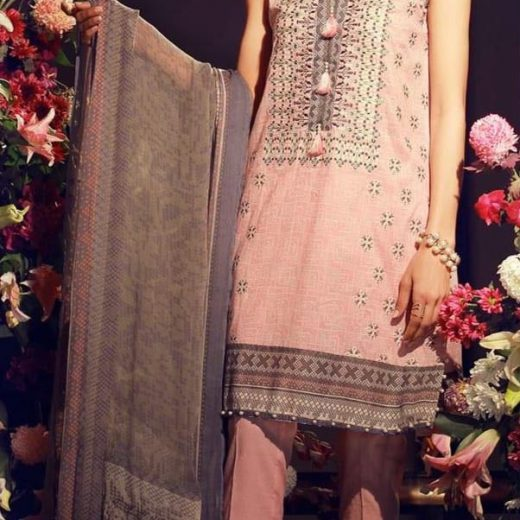 Khaadi Eid Lawn Collection 2018