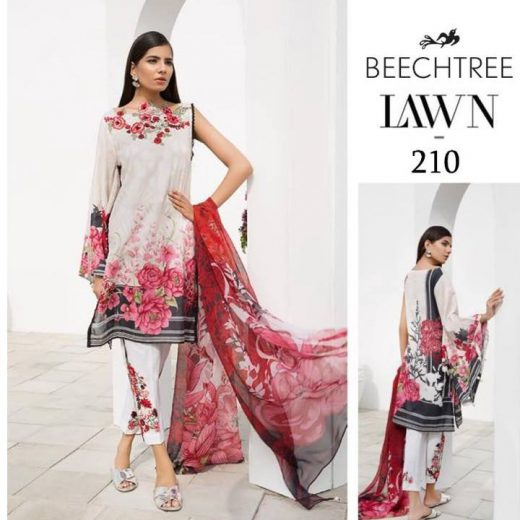 Beach tree Lawn Collection 2018