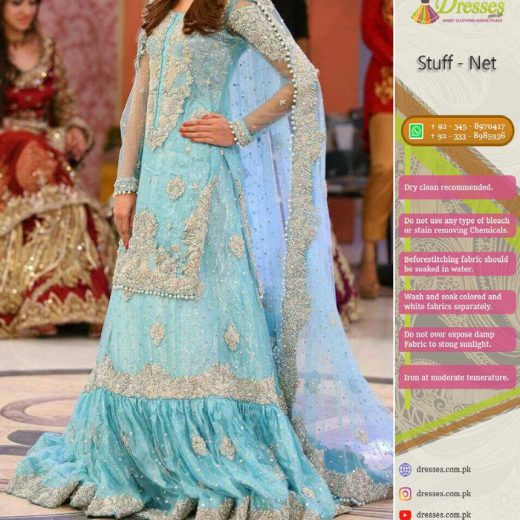 Kashi Latest Bridal Collection