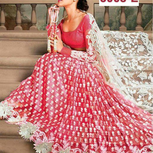 Rose Maxi Eid Collection 2018