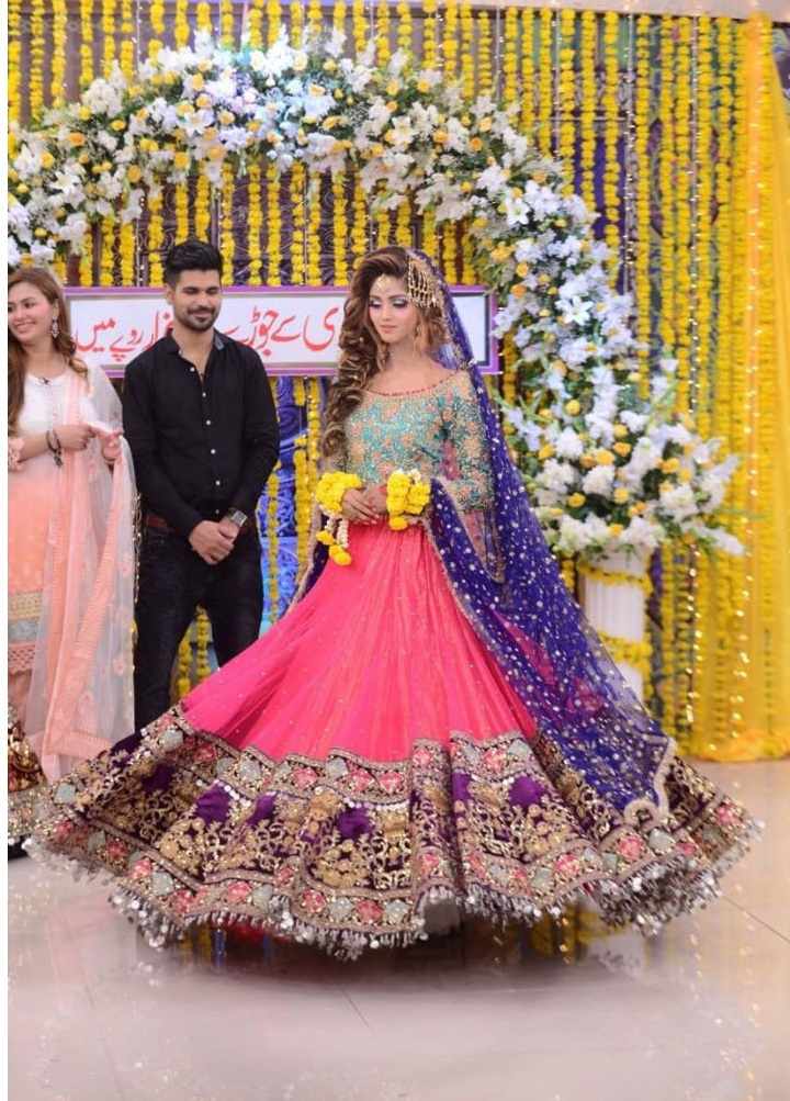 Kashees Eid Collection 2018