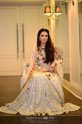 Rozeena Munib Maxi Eid Collection 2018