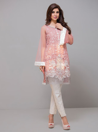 Zainab Chottani Party Wear 2018