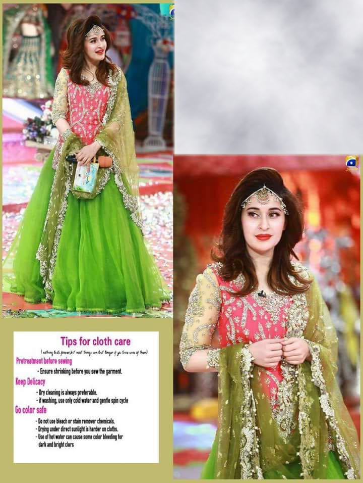 Kashees Chiffon Suit Collection 2018