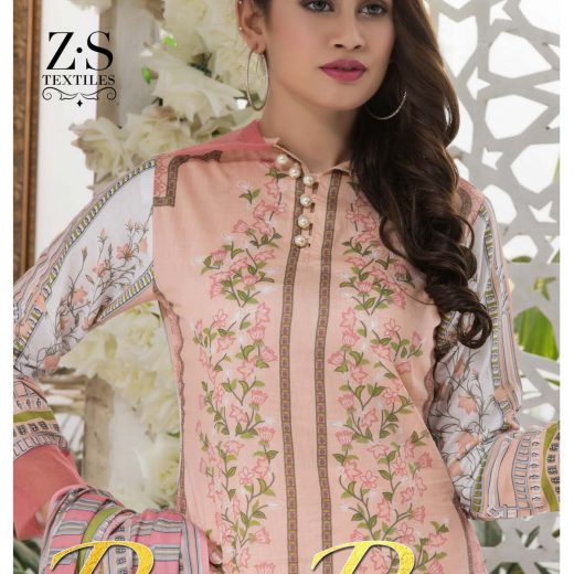 Rungrez Lawn Eid Collection Volume 9 2018