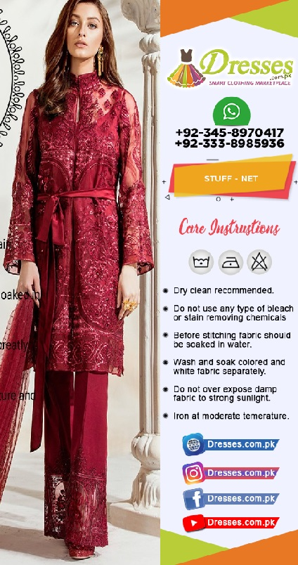 Pakistani Eid Collection 2018