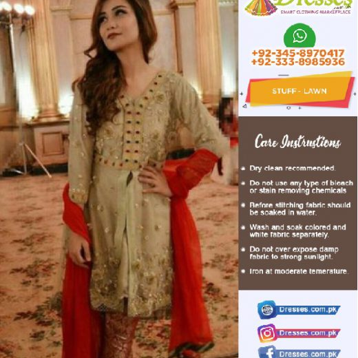 Irfan Ahasan Chiffon Eid Collection 2018