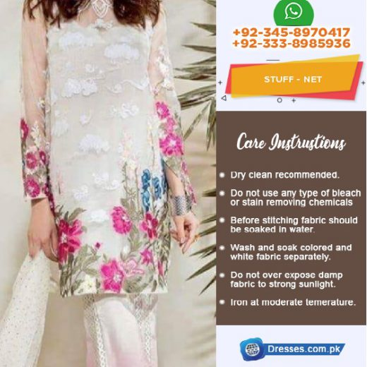 pakistani Eid Suit Collection 2018