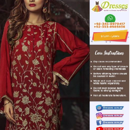 Kayseria Eid Lawn Collection 2018