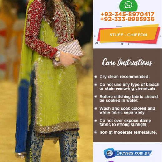 Amani Chiffon Eid Collection 2018