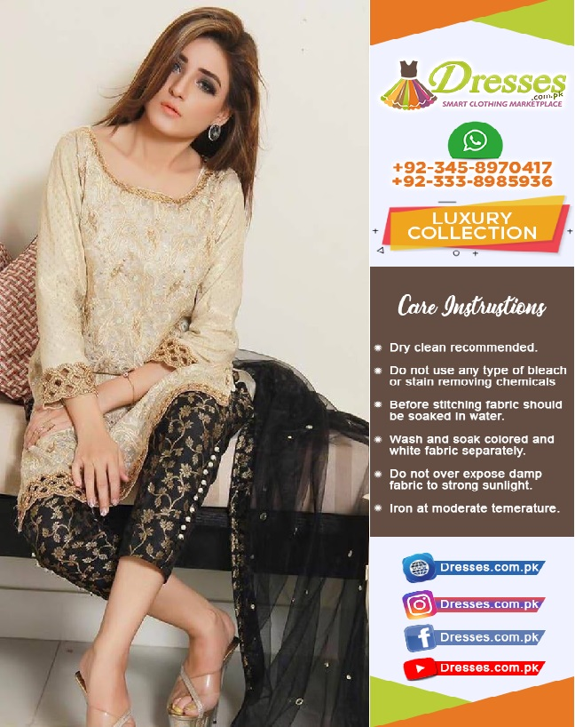 Aroma Eid Collection 2018