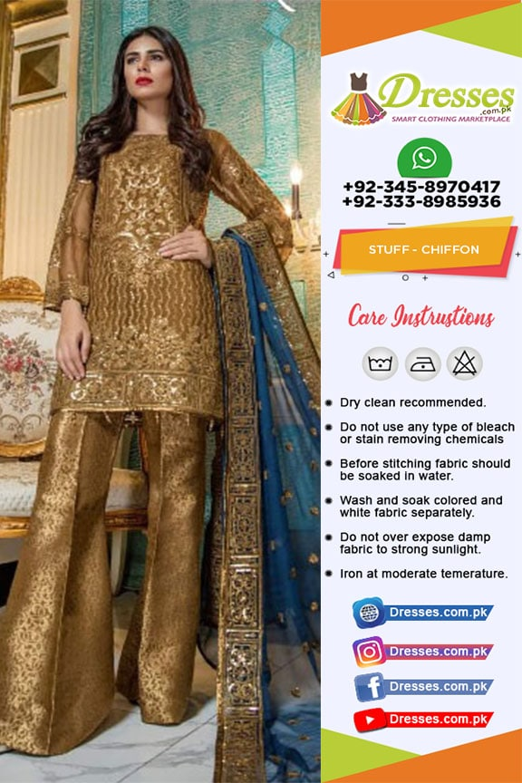 Maryam And Maria Latest Collection 2018