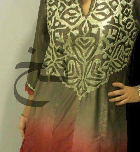 Sindhi embroidery dress pakistani dresses marketplace