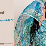 Gul Ahmed New Summer Lawn Catalogue image