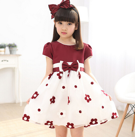 Casual And Party Wear Kids Dresses Pakistani Dresses